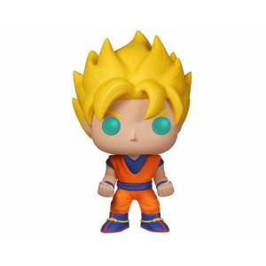 Funko POP! Dragon Ball Z: Goku (Super Saiyan)
