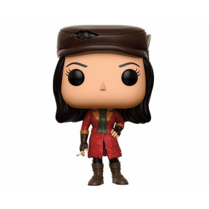 Funko POP! Fallout 4: Piper