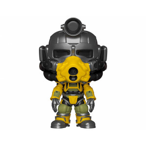Funko POP! Fallout 76: Excavator Power Armor