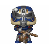 Funko POP! Fallout 76: Tricentennial Power Armor