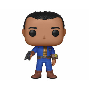 Funko POP! Fallout 76: Vault Dweller (Male)