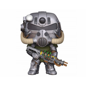 Funko POP! Fallout S2: T-51 Power Armor