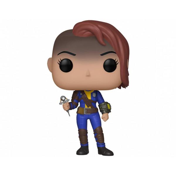 Funko POP! Fallout S2: Vault Dweller (Female)