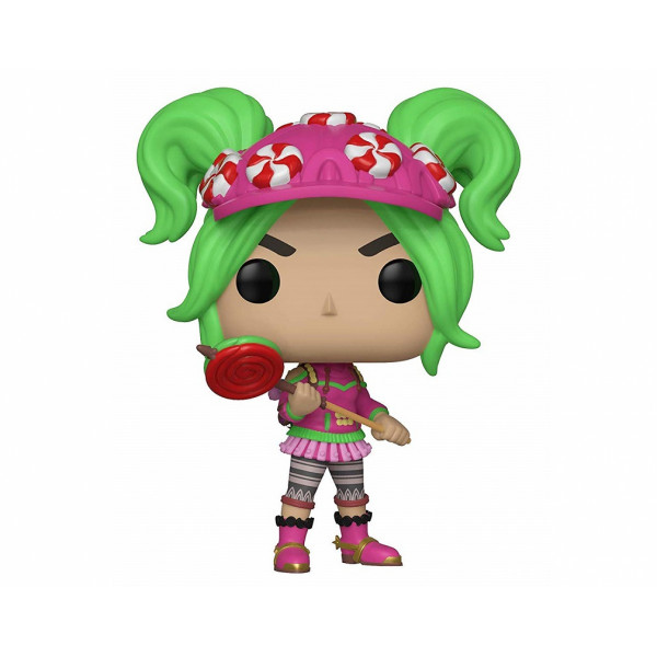 Funko POP! Fortnite S2: Zoey