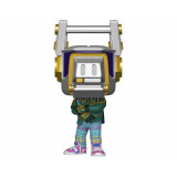 Funko POP! Fortnite S3: DJ Yonder