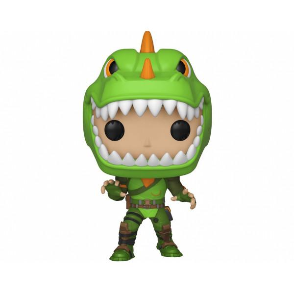 Funko POP! Fortnite S3: Rex (Glow in the Dark)