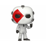Funko POP! Fortnite: Wild Card