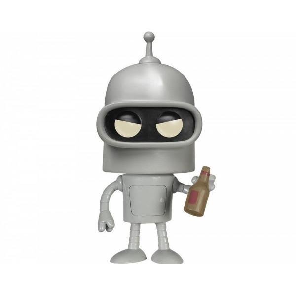FUNKO POP Futurama: Bender