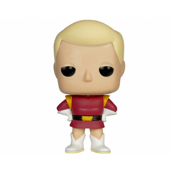 FUNKO POP Futurama: Zapp Brannigan