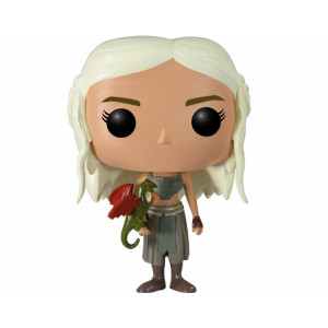 Funko POP! Game of Thrones: Daenerys Targaryen