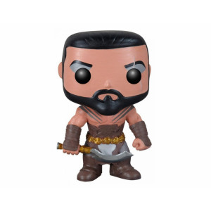 Funko POP! Game of Thrones: Khal Drogo