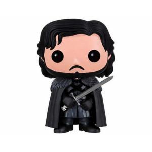 Funko POP! Game of Thrones S1: Jon Snow