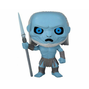 Funko POP! Game of Thrones S1: White Walker