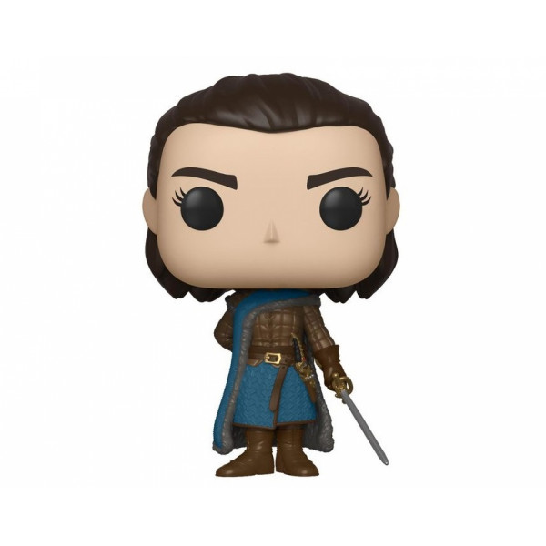 Funko POP! Game of Thrones S9: Arya Stark