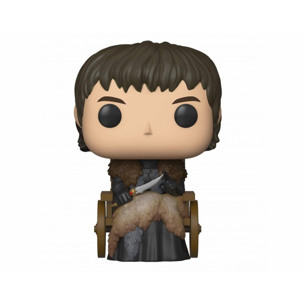 Funko POP! Game of Thrones S9: Bran Stark