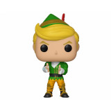 FUNKO POP! Games: Fortnite S1 - Codename E.L.F.