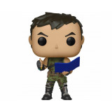 FUNKO POP! Games: Fortnite S1 - Highrise Assault Trooper