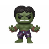Funko POP! Games Marvel Avengers: Hulk