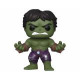 Funko POP! Games Marvel Avengers: Hulk