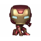 Funko POP! Games Marvel Avengers: Iron Man