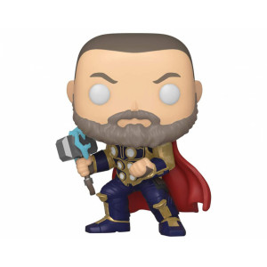 Funko POP! Games Marvel Avengers: Thor