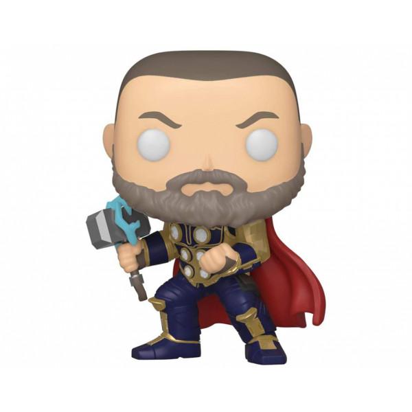 Funko POP! Games Marvel Avengers: Thor