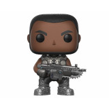Funko POP! Gears of War: Augustus Cole