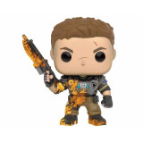 Funko POP! Gears of War: JD Fenix w/ Slime (Exc)