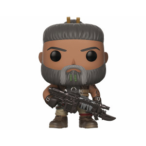 Funko POP! Gears of War: Oscar Diaz