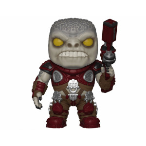 Funko POP! Gears of War S3: Boomer