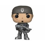 Funko POP! Gears of War S3: Marcus Fenix