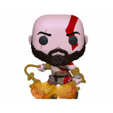 Funko POP! God of War: Kratos with the Blades of Chaos