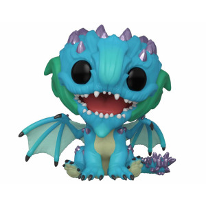 Funko POP! Guild Wars 2: Baby Aurene