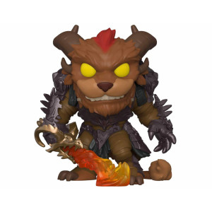 Funko POP! Guild Wars 2: Rytlock