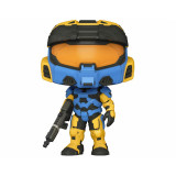 Funko POP! Halo: Spartan Mark VII with VK78 Commando Rifle (51104)