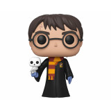 Funko POP! Harry Potter: Harry Potter with Hedwig 18""