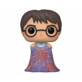 Funko POP! Harry Potter: Harry Potter with Invisibility Cloak