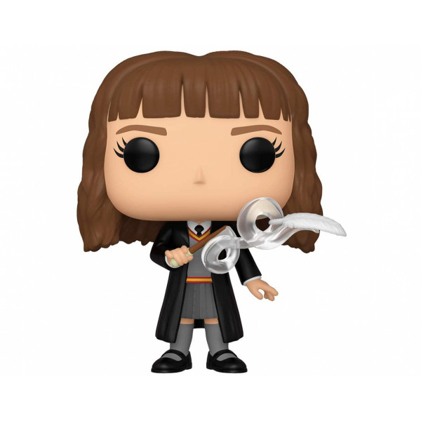 Funko POP! Harry Potter: Hermione Granger with Feather