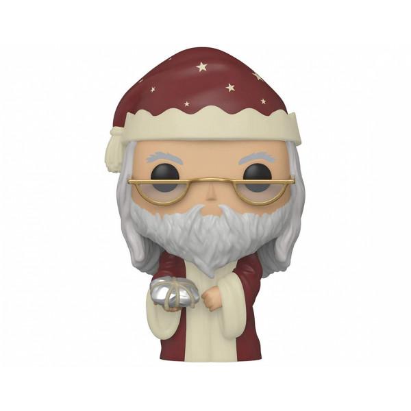 Funko POP! Harry Potter: Holiday Albus Dumbledore