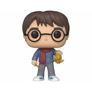 Funko POP! Harry Potter: Holiday Harry Potter