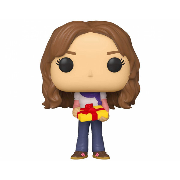 Funko POP! Harry Potter: Holiday Hermione Granger