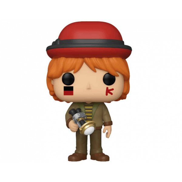 Funko POP! Harry Potter: Ron Weasley 2020 FALL Convention Limited Edition