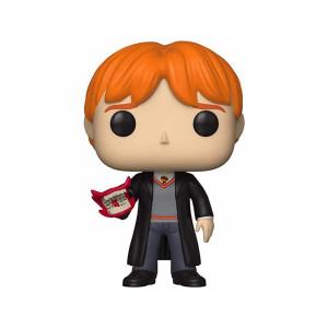 Funko POP! Harry Potter S5: Ron Weasley (Howler)