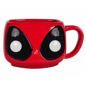 FUNKO POP! Home: Deadpool Ceramic Mug