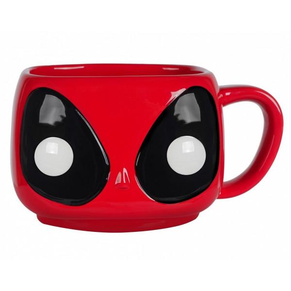 FUNKO POP! Home: Deadpool Ceramic Mug