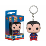 Funko POP! Keychain DC Comics: Superman
