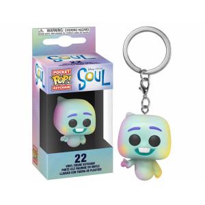 Funko POP! Keychain Disney Soul: 22