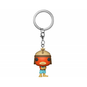 Funko POP! Keychain Fortnite: Fishstick