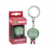 FUNKO POP! Keychain: Fortnite S1 - Love Ranger