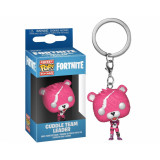 FUNKO POP! Keychain: Fortnite S1 - Cuddle Team Leader